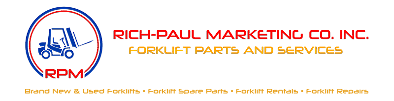 Rich-Paul Marketing Co. - Forklift Parts and Services